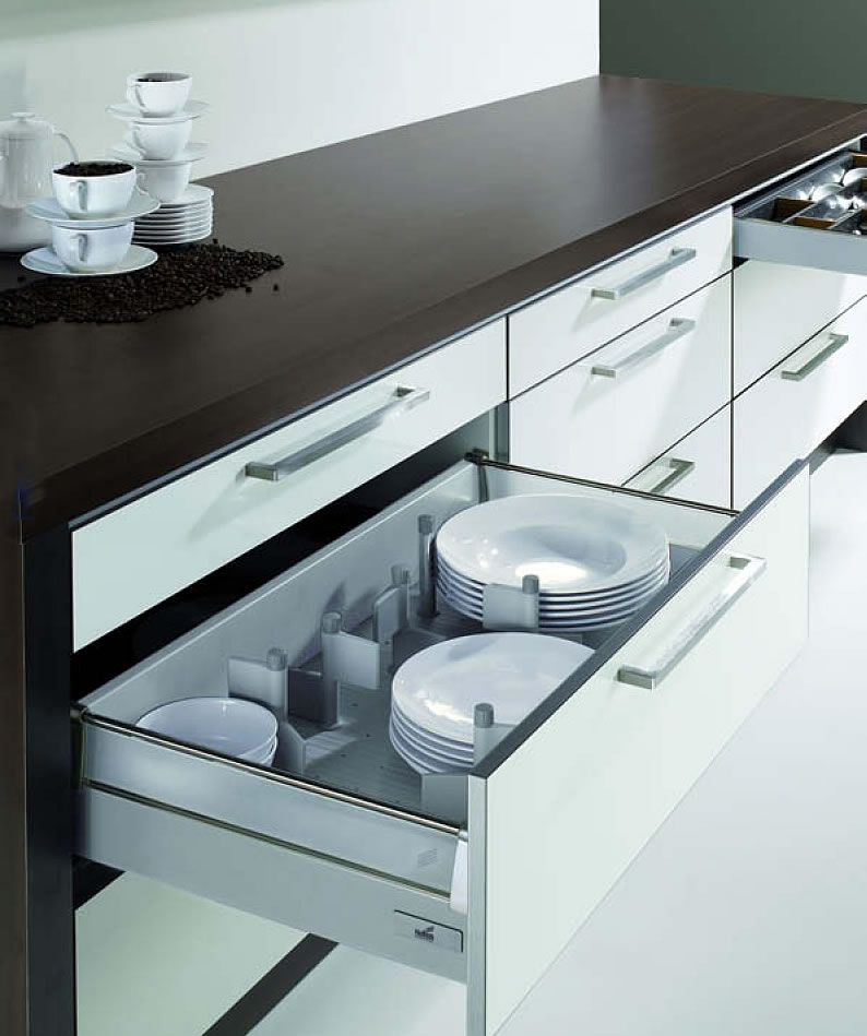 Kitchen Accessories Hettich | Goods Home Design